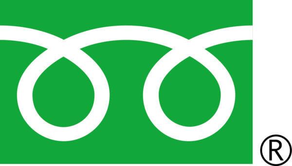 フリーダイヤル公式ロゴマーク