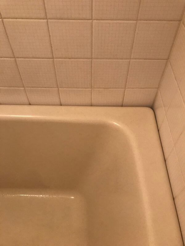 おそうじ本舗お風呂掃除比較
